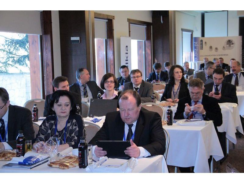 Kongres POWERPOL – wiadomość – www energetykacieplna pl